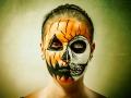 Pumkin Skull